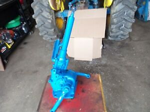 Tractor Power Steering Box Assembly Ford 800 820 840 600 601 621 640 2000