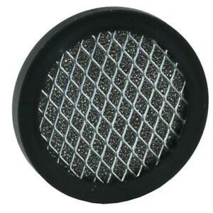 Macs Auto Parts Air Cleaner Filter For Carburetor Scoop 64 50884 With Black