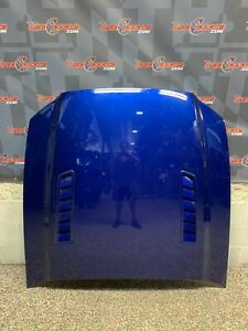 2013 Ford Mustang Gt Oem Hood Local Pick Up Only