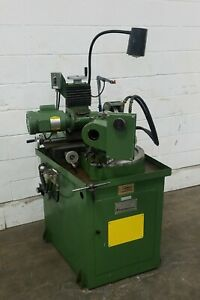 Rush 252 Drill Grinder Used Am20800