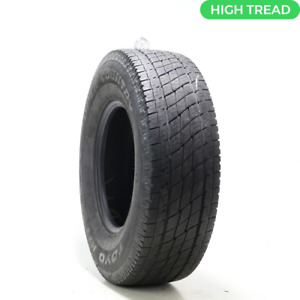 Used Lt 265 75r16 Toyo Open Country H T 123 120q 9 5 32