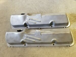 Fe Ford Valve Covers