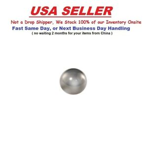 3 8 Inch Precision 304 Stainless Steel Bearing Ball will Never Rust
