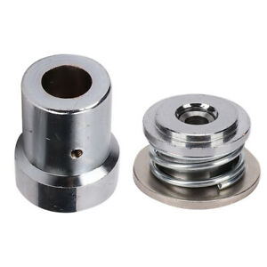Covered Button Tools Dies Mold Bread Shape Press Tool For Hand Press Machine 20L $17.34