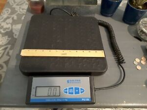 Salter Brecknell Mailing Package Shipping Scales Ps 150 150lb Max