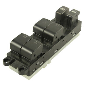 New Master Power Window Control Switch 25401 Ea003 For 2005 2008 Nissan Frontier