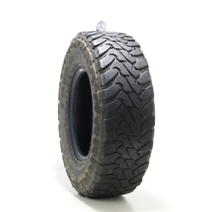 Used Lt 265 75r16 Toyo Open Country Mt 123 120p 6 32