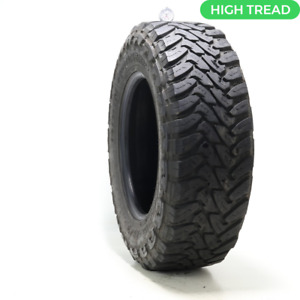 Used Lt 27570r18 Toyo Open Country Mt 125122p 10532