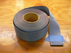 Brand New 100 Ft Roll Flat Cable Ribbon 50 Conductor