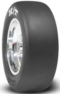 Mickey Thompson 3076r Pro Drag Radial Tire 32 0 X 14 0r15 R1 Compound Sold Indiv