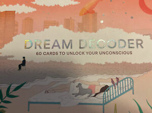 Magma for Laurence King Ser.: Dream Decoder : 60 Cards to Unlock Your... $8.50