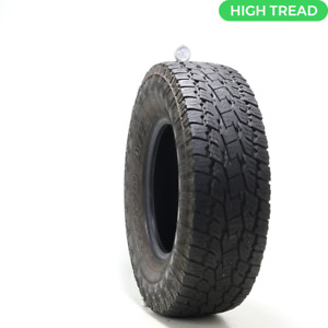 Used Lt 265 75r16 Toyo Open Country A T Ii 123 120r 10 32