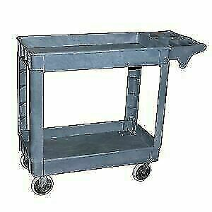 Grip on 52240 Composite Poly Hd Service Cart Brand New
