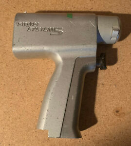 Stryker System 5 Rotary Drill 4205 parts Only