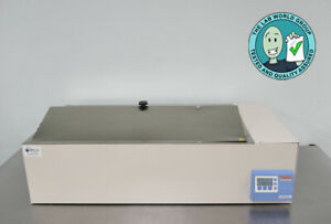 Thermo Precision 89 Circulating Water Bath With Warranty See Video