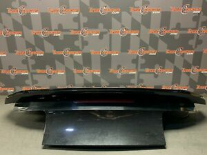 New Listing2014 Ford Mustang Gt Oem Trunk Deck Lid With Gt500 Style Spoiler Wing