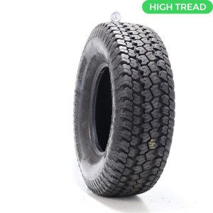 Used Lt 285 75r16 Goodyear Wrangler At S 1n A 13 32