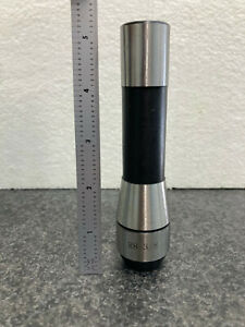 Grizzly T25698 3 8 End Mill Holder R8 R 8 Shank Adapter Milling