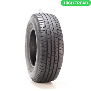 Used 265 70r16 Michelin X Lt A S 112t 11 32