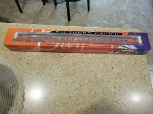 Broadway Limited 689 HO Southern Pacific Passenger Car Articulated Chair $45.00