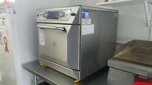 Merrychef 402s Commercial Turbo Convection Oven