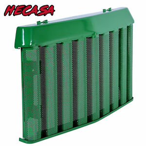 Grille For John Deere 670 770 870 970 790 990 1070 3005 4005 Replace Am876800