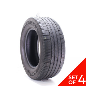 Set Of 4 Used 26560r17 Goodyear Eagle Rs A 108v 6 732 Fits 26560r17