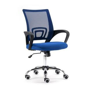 Home Office Desk Chairs Ergonomic Executive Chair Swivel Task Chair