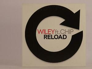 WILEY FT. CHIP RELOAD F15 PROMO CD AMAZING VALUE QUALITY BEST PRICES ON EBAY GBP 2.86