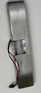 Hes 9600 12 24d 630 Assa Abloy 9600 Series 24v dc Electric Door Strike