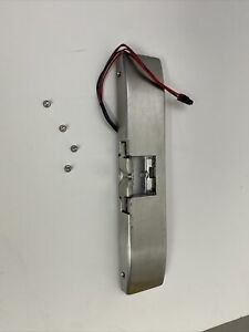 Hes 9500 12 24d 630 Assa Abloy 9400 Series 24v dc Electric Door Strike