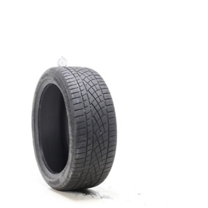 Used 225 40zr18 Continental Extremecontact Dws06 92y 3 5 32