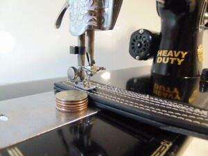 Industrial Strength Heavy Duty Brother Sewing Machine 16 Oz Leather Wow Wow