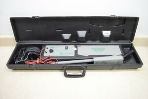 Greenlee 521a Wire And Valve Locator System Tracker Underground Tested