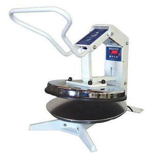 Doughpro Manual Economy Pizza Press Pp1818 New