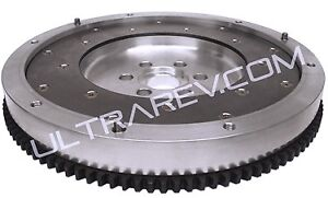 Fidanza 186021 Aluminum Flywheel f25 Fit Ford Focus 05 10 2 0l