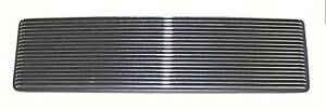 1967 Camaro Hood Grille Grill Louver Excellent Quality Usa Made