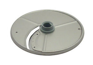 Slicing Disc 3 16 4mm Fits Robot Coupe R 2 Food Processor 68501