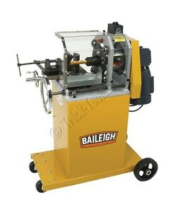 Baileigh Rmd Tn 800 Tube Pipe Notcher Notching Coping