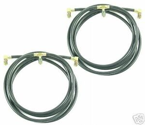 1962 Cadillac Convertible Top Hose Set