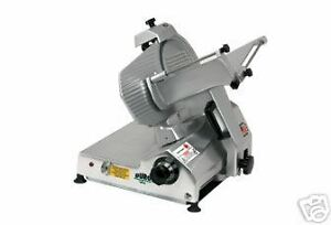 Univex Duro Meat deli Slicer 10 Blade Model 7510