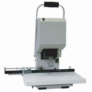 Lassco Spinnit Ebm s Paper Drill Made In Usa