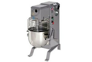 Univex 12 Qt Counter Top Dough Mixer Mixer
