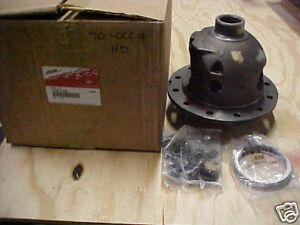 Dana 70 Open Empty Differential 4 56 Up Ratios 35 Spline Axles New