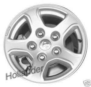 05 06 07 Dodge Dakota Wheel 16x8