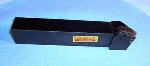 Sandvik Turning Tool 1 X 1 1 4 Shank Cssnl 3225p 12ic Toolmaker Machinist