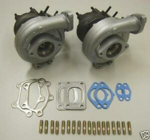 Rebuilt Gtr Turbos N1 Steel Turbine Kit For Nissan Rb26 R32 R33 R34