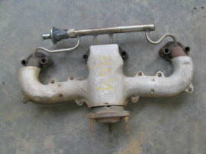 87 88 89 90 91 Corvette Left Exhaust Manifold L98
