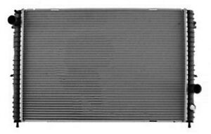 Land Rover Discovery Ii New Radiator 2001 2002 2003 2004