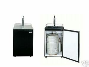 Summit Draft Beer Cooler Dispenser Kegerator Sbc500b7 new